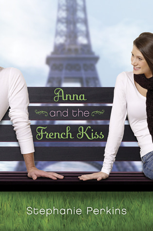 Anna and the French Kiss, Lola and the Boy Next Door, and Stephanie Perkins