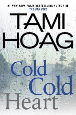 What I'm Reading: Me Before You by Jojo Moyes and Cold Cold Heart by Tami Hoag