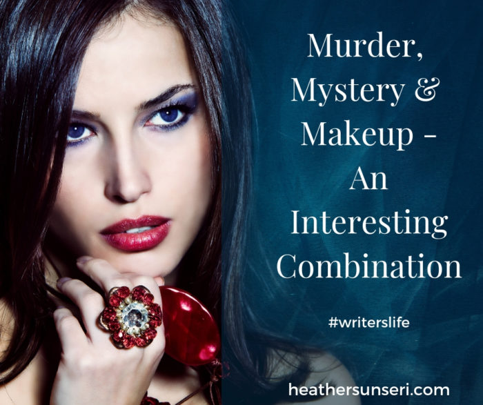 Murder, Mystery and Makeup by YouTuber Bailey Sarian make for riveting storytelling on YouTube.